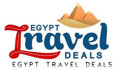 Egypt Travel Deals Logo